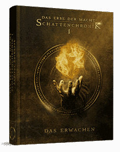 Das Erbe der Macht von Andreas Suchanek - www.dieschreibwg.de