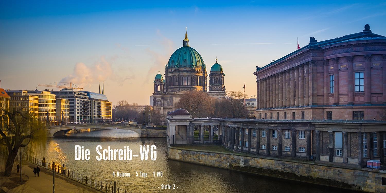 Die Schreib-WG in Berlin (Staffel 2) - www.dieschreibwg.de